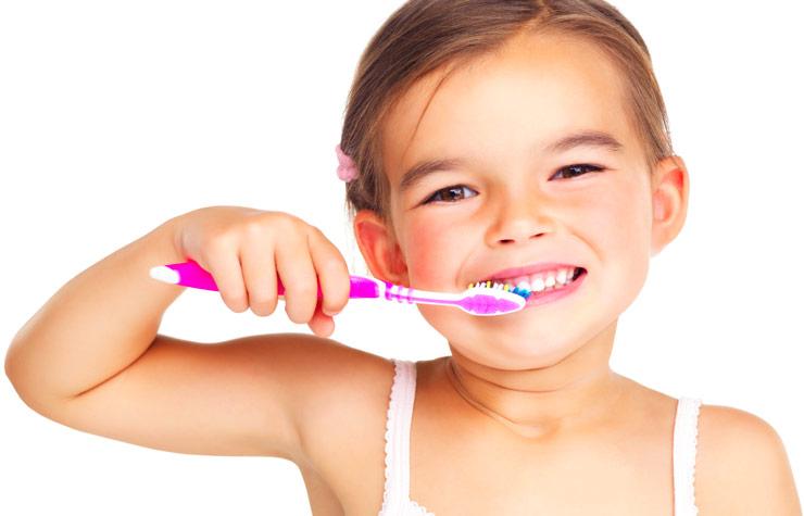 Vaikų dantistas