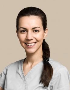 Rūta Kupriene Gydytoja ortodontė
