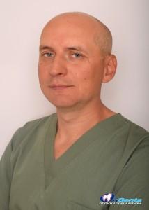 burnos chirurgas-implantologas